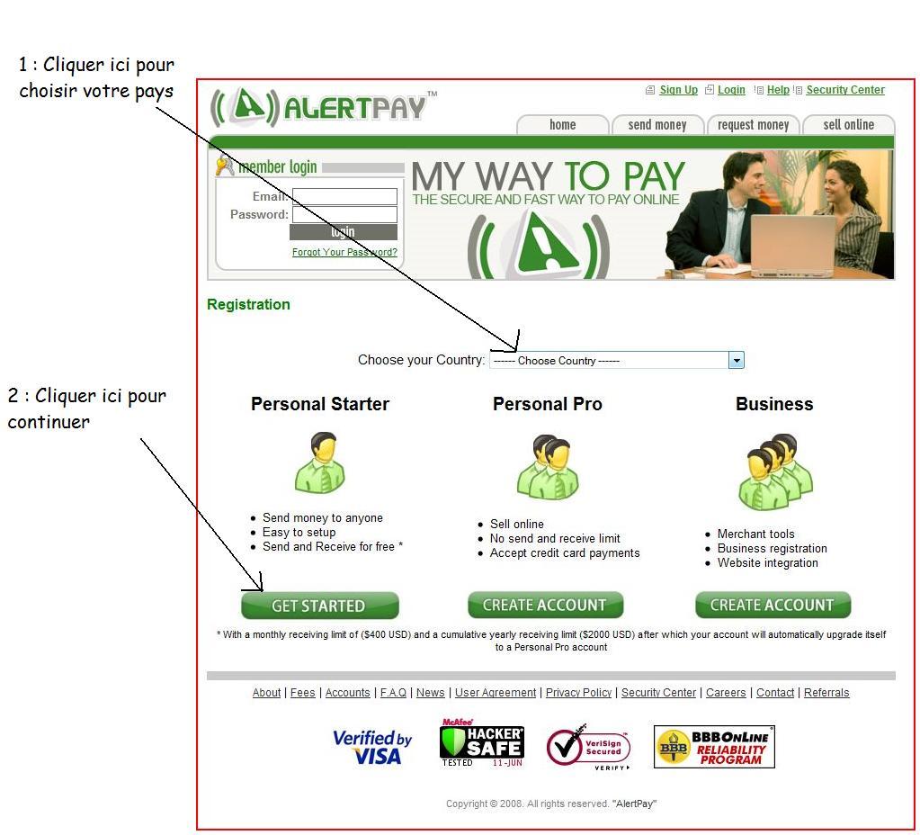 Www.alertpay.com